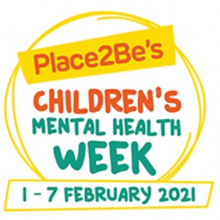 What we are doing for Children's Mental Health Week