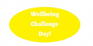Wellbeing Challenge Day